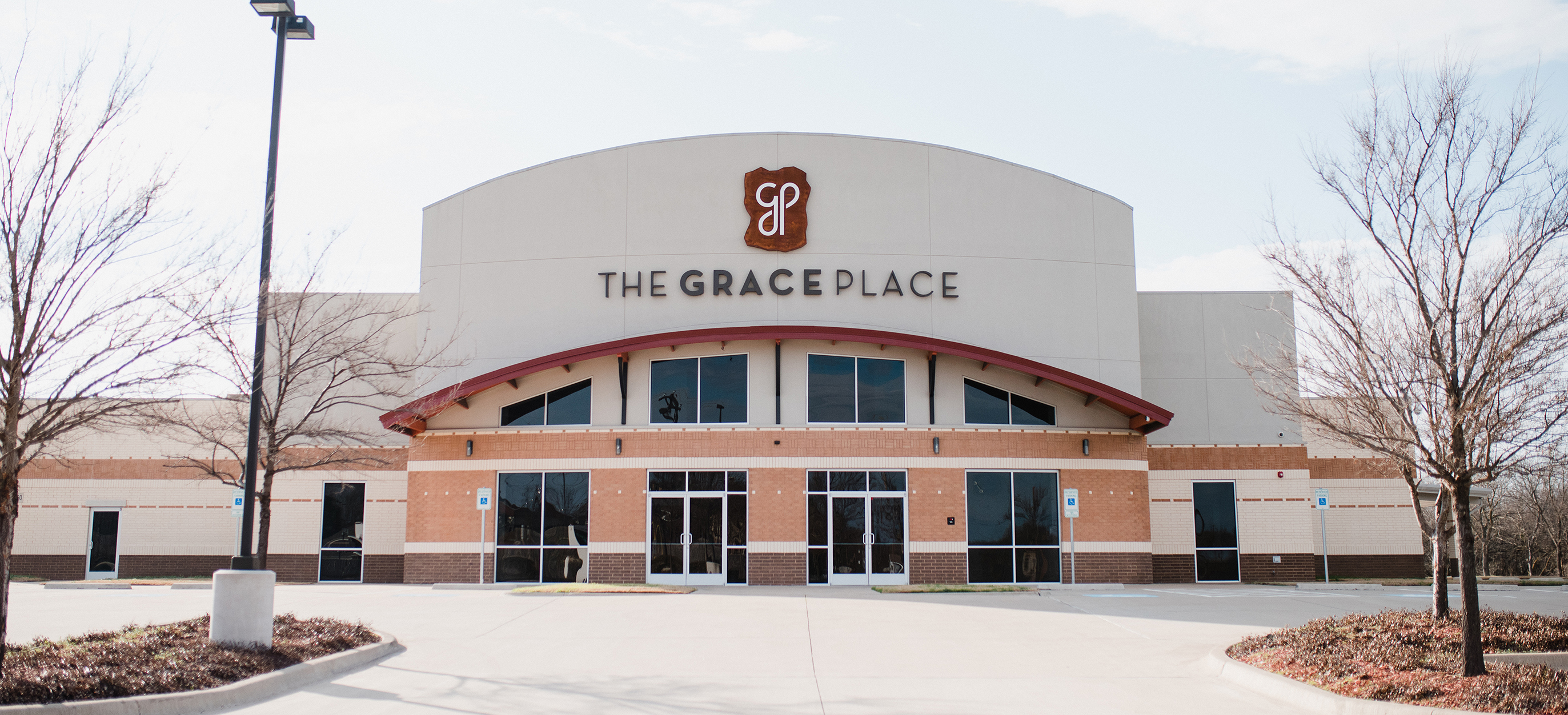 The Grace Place Church in Arlington TX
